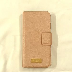 Kate Spade iphone 6 leather case
